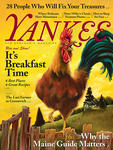 Yankee Magazine March/April 2012